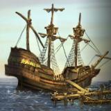 Облава на пиратов