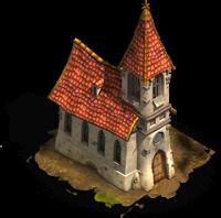 Церковь(в стадии разработки)