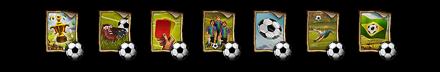 Чемпионат мира по футболу 2014! (Первый взгляд)