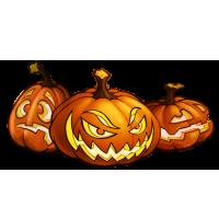 Событие Хэллоуин 2014