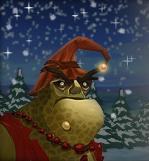 Спасение рождественского торжества