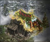 Дух Рождества 1
