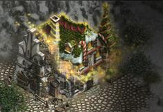 Сильный дух Рождества 3