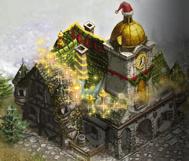 Мощный дух Рождества 7