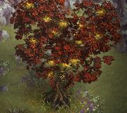 Сердце леса