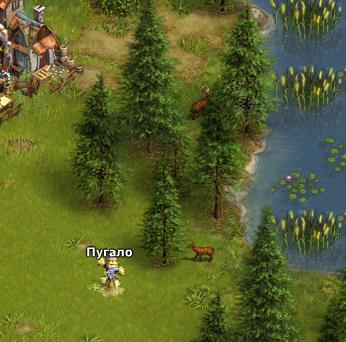 Изменения в игре 20.08.2015