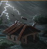 Восстановление после бури