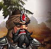 Юный дровосек Али-Баба