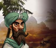 Али-Баба и третий разбойник