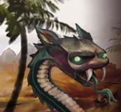 Синдбад и морской змей