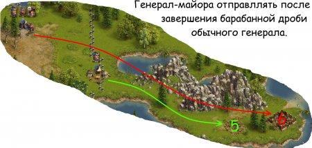 Уничтожение разбойников в Архипелаге: Сектор 4